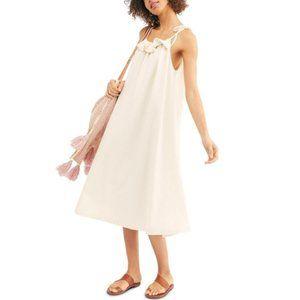 Free People Athens Midi Dress. XS, S